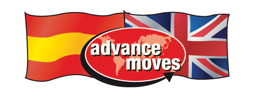 Advance Moves ES - Removals to Spain from UK