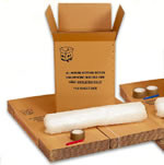 Remaoval Packing Kits - Boxes