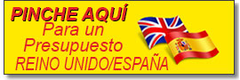 UK to Spain Removals